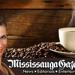 Tim Horton's in Mississauga and Starbucks in Brampton. Coffee Time is a coffee franchise in Mississauga that appears in the Mississauga news and Insauga.com Catherine Simpson is a Coffee writer and talks about coffee history and coffee shops. Mississauga