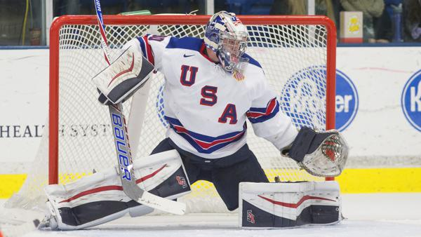 WJC: Six Minnesotans On U.S. National Junior Team Preliminary Roster