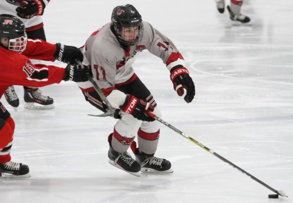 MN H.S.: Stillwater Boys' Hockey Brings Success In Waves