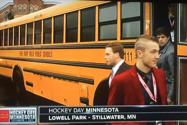 MN H.S.: 10 Reasons Hockey Day Is Best Day Of Year
