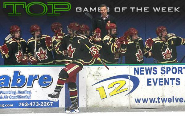 MN H.S.: Top Games - Maple Grove Heads North To Duluth East In Battle Of Top Class 2A Squads