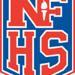 National Federation of State High School Associations logo