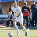 The Charlotte Independence announced the signing of Wingate midfielder Callum Ross on Tuesday.