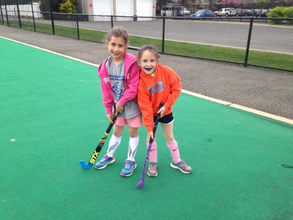 Jersey Intensity Field Hockey