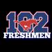 Team 102 Freshmen