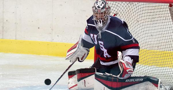 Usa Hockey Announces Goalie Development Pilot Program In Pacific And