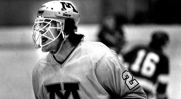 Minneapolis Hockey Greats To Be Inducted In New Hall Of Fame