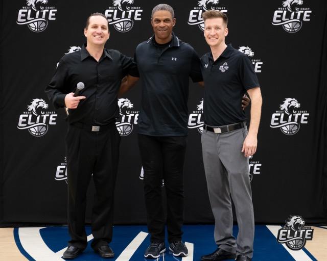 West Coast Elite Basketball