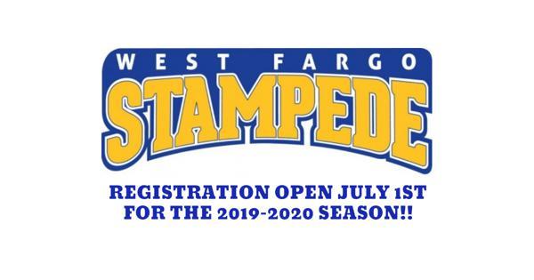 West Fargo Hockey Association