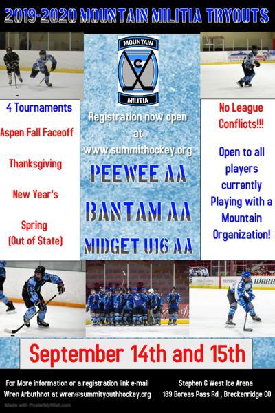 Summit Youth Hockey