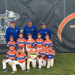 All Out 7U Pack National beats SJ Warriors to win Championship game!