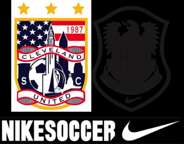 156b010a3810 Cleveland United Designated a Nike Premier Club