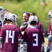 Head Coach Dustin Rich speaks to team || Missouri State Men's Lacrosse