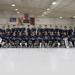 GW Hockey 2018-2019 team photo