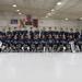 GW Hockey 2018-2019 team photo