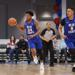 NBA G League Delaware Blue Coats