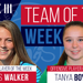 Walker earns Defensive POTW in net; Boychuk named Offensive POTW