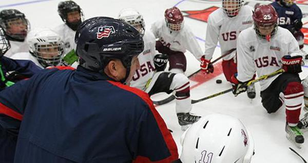 With usa hockey u16 midget tryouts valuable