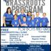 Free Fall Grassroots & Middle School Clinics