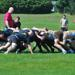 Geoducks vs Budd Bay Scrum