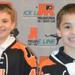 "Kanzinger brothers to represent Jr. Flyers in ""The Show"""