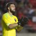 Ottawa Fury FC goalkeeper Maxime Crépeau has been selected on the USL Team of the Week for Week 27.