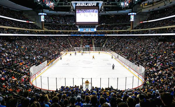 MN H.S.: Minnesota Boys' Hockey Schedules Posted