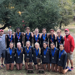 2018 Girls and Boys Cross Country State Champions