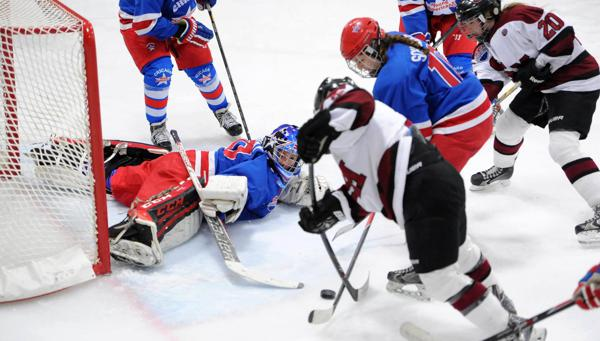 6 Keys to a Safe Hockey Season