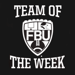 Minnesota High School Football, Team of the Week, Football University, 2017 Season, Week 8, FBU