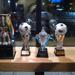 Image of CSL Trophies