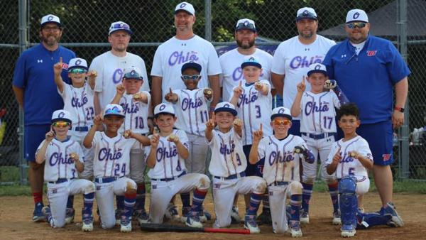 Team Ohio Baseball