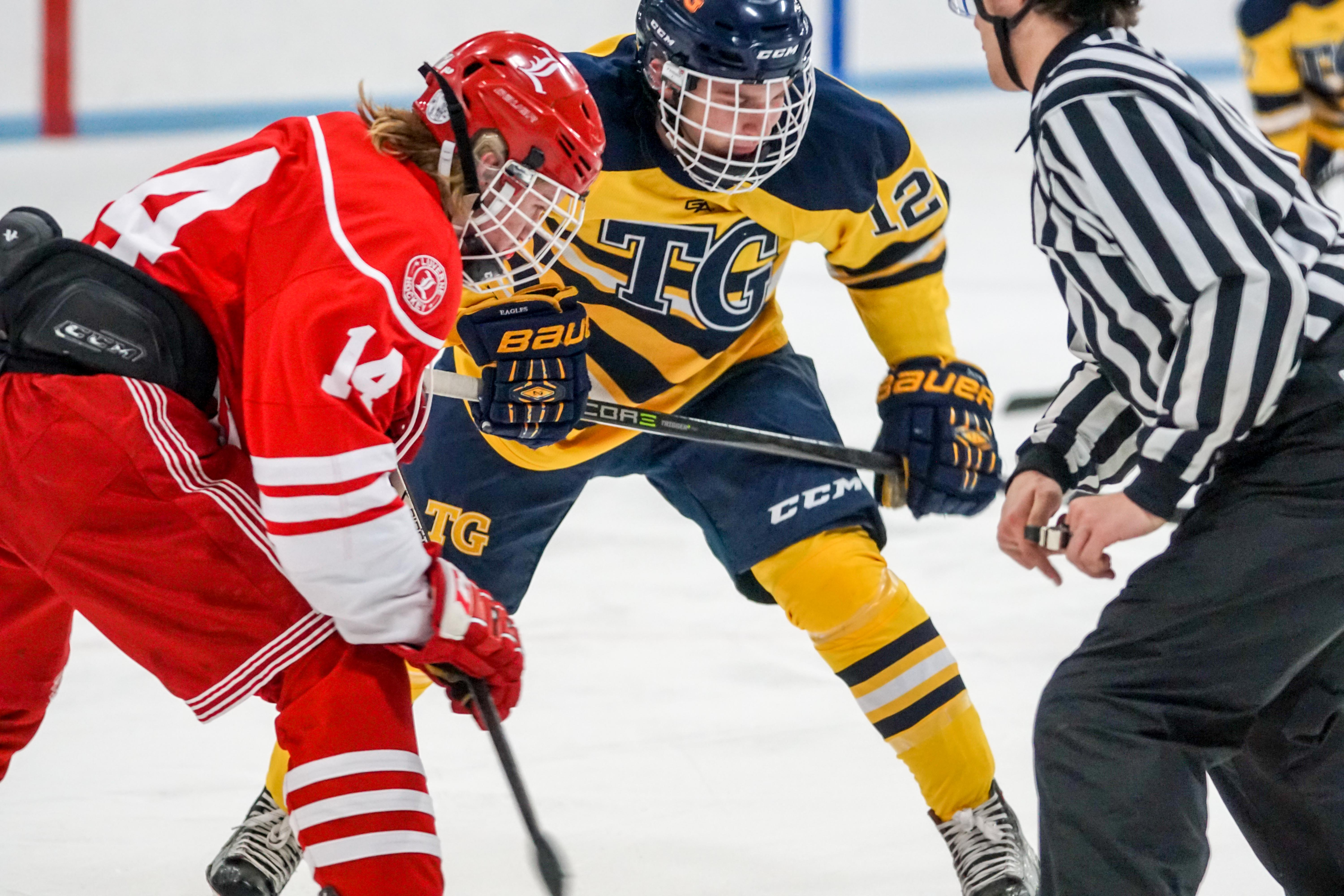 MN H.S.: Totino-Grace Hands Luverne Its First Loss Of The Season