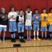Boys 6th Grade White team take 1st place at The White Hawk Classic