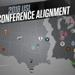 USL 2018 Conference Alignment