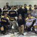 HPHA Alumni and Varsity players