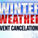 WSYB is Cancelling Games at Perry Heights Middle School on Friday, January 19, 2018.