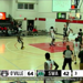 Matthew Alexander-Moncrieffe (#5) throws it down for Orangeville Prep