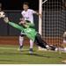 Varsity Goalkeeper as Freshman