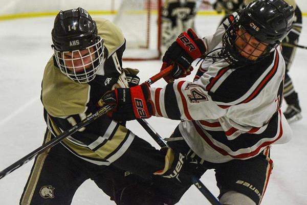 MN H.S.: Young Andover Team Continues To Impress, Shuts Out Centennial