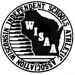 Wisconsin Independent Schools Athletic Association logo