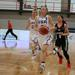 Sophomore Paige Bueckers of Hopkins is a member of Team USA U-16s