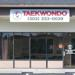 The front of the Golden Colorado Taekwondo Institute martial arts school
