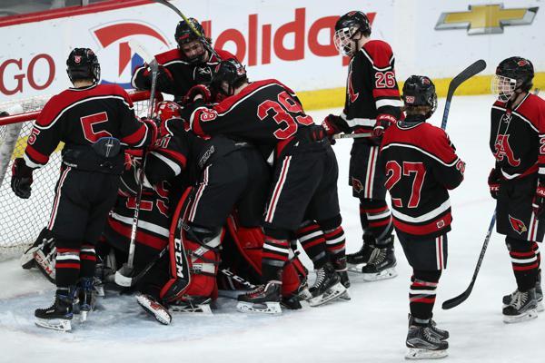 MN H.S.: Boys' Hockey State Tournament Recap