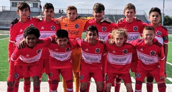 c8f992f1f From CFJ West to Chicago Fire Academy  Almaguer and Los