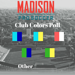 Madison Pro Soccer Club Colors Poll
