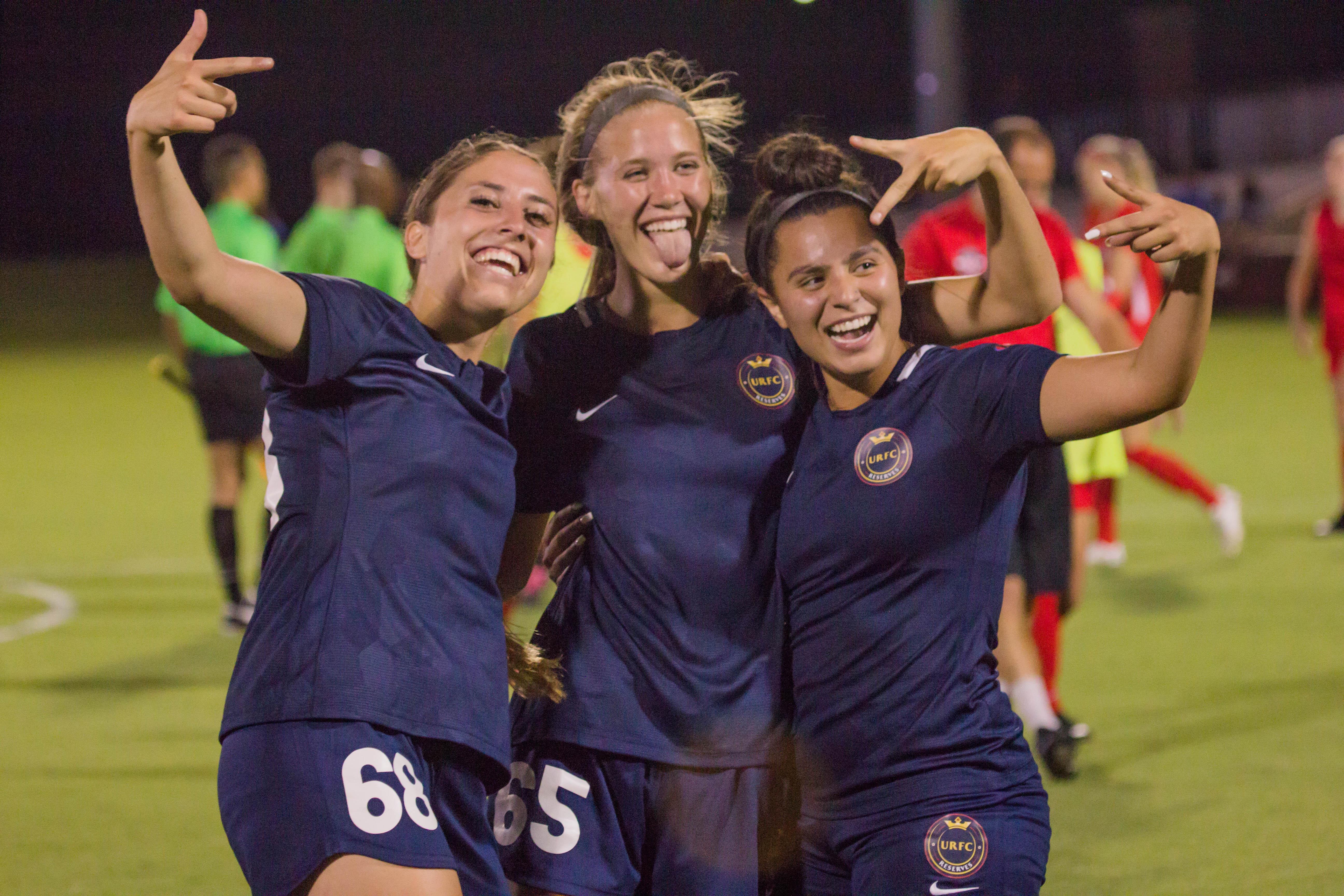 Women's Premier Soccer League