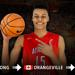 David Muoka of Athlete Institute Red, announced his commitment on Monday, June 24th to the Lamar University Cardinals