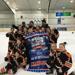 Jr. Flyers Girls 10AA win President's Day Tournament in Hatfield