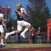 Lakeville South's Carson Hansen caught a touchdown pass. ALEX KORMANN, Star Tribune